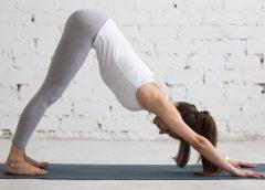 Beneficiile aduse de yoga in viata noastra