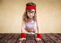 Cum poti creste un copil care sa reuseasca in lume