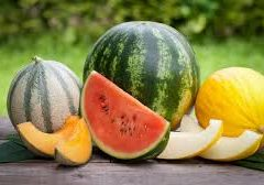 Alimentele de vara care te ajuta la detoxifiere