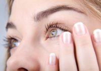 Afla cum poti avea grija de pielea din jurul ochilor