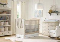 Piese care nu ar trebui sa lipseasca din camera bebelusului tau