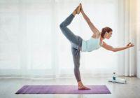 Descopera tipul de yoga care ti se potriveste
