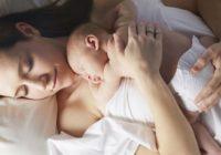 Cum te comporti cu bebelusul tau in primele saptamani de la nastere