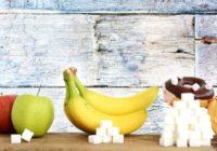 Acestea sunt fructele care contin prea mult zahar