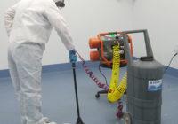 Distruge agentii patogeni prin servicii profesioniste de dezinfectie Valcea