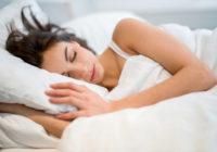 Trucuri prin care poti avea parte de un somn mai linistitor