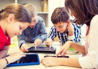 5 motive pentru care copiii ar trebui sa participe la cursuri de engleza