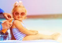 Descopera mai multe despre protectia solara la copii