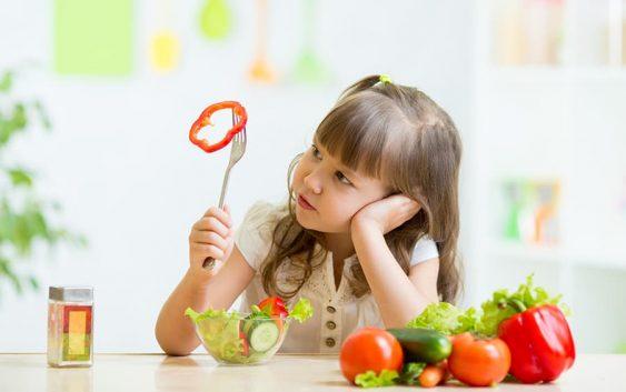 Ce inseamna digestia sanatoasa la copii