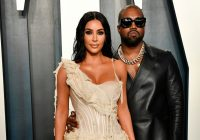 Kim Kardashian vorbeste despre sanatatea mintala a sotului Kanye West