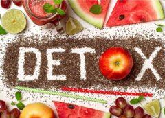 Ce trebuie sa faci dimineata pentru o detoxifiere naturala