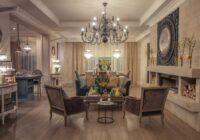 4 stiluri de design interior care sunt mereu in trend