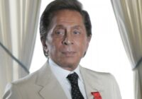 Valentino cel mai important designer al modei haute couture