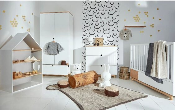 Care sunt produsele necesare in camera copilului