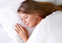 Lucruri sanatoase pe care sa le faci inainte de somn